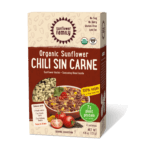 Sunflower Chili Sin Carné