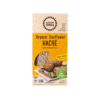 SunflowerFamily Organic Meat Substitute Sunflower Hache